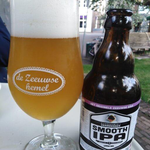 Zeeuws bier in Zierikzee