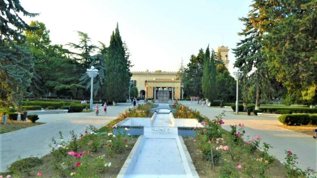 Het Stalin Park en zijn museum