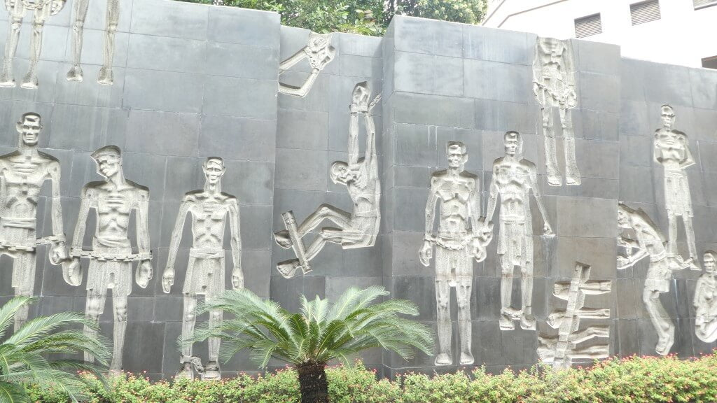 De Hoa Lo gevangenis
