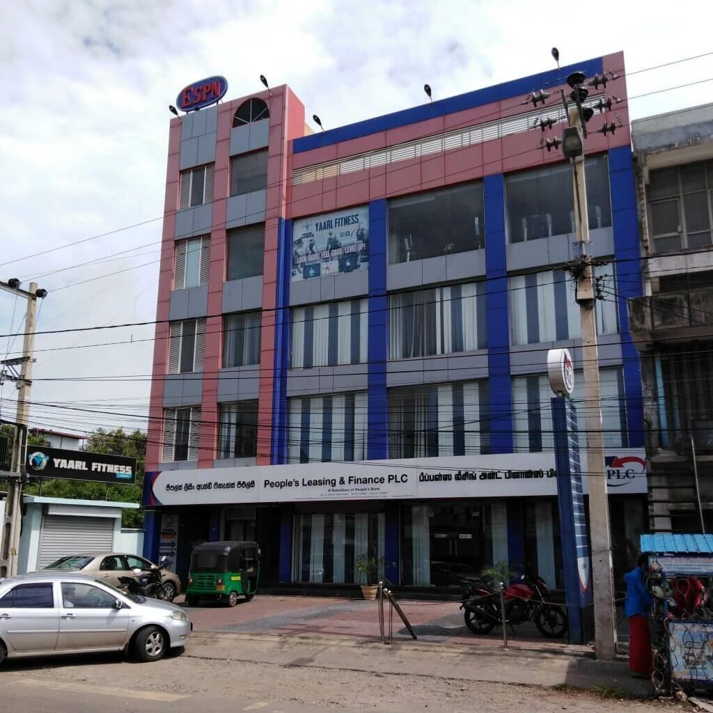 Accommodatie in Jaffna