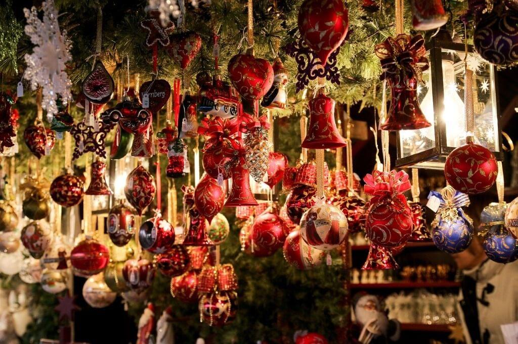 De grootste kerstmarkt van Duitsland