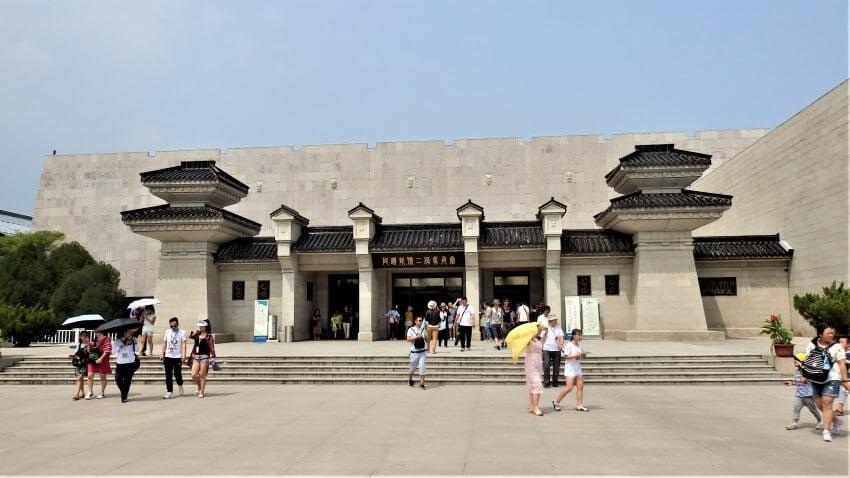 Museum in Xi'an