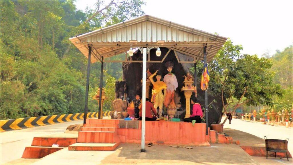 Rode Khmer Monument, Anlong Veng