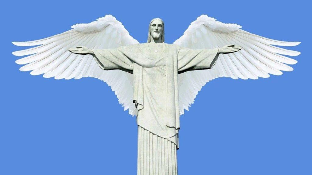 Geschiedenis van het beeld Christus de Verlosser in Rio de Janeiro, Brazilië