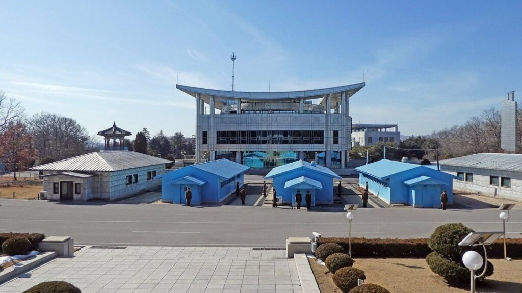 Bezienswaardigheden: DMZ en JSA in Zuid-Korea