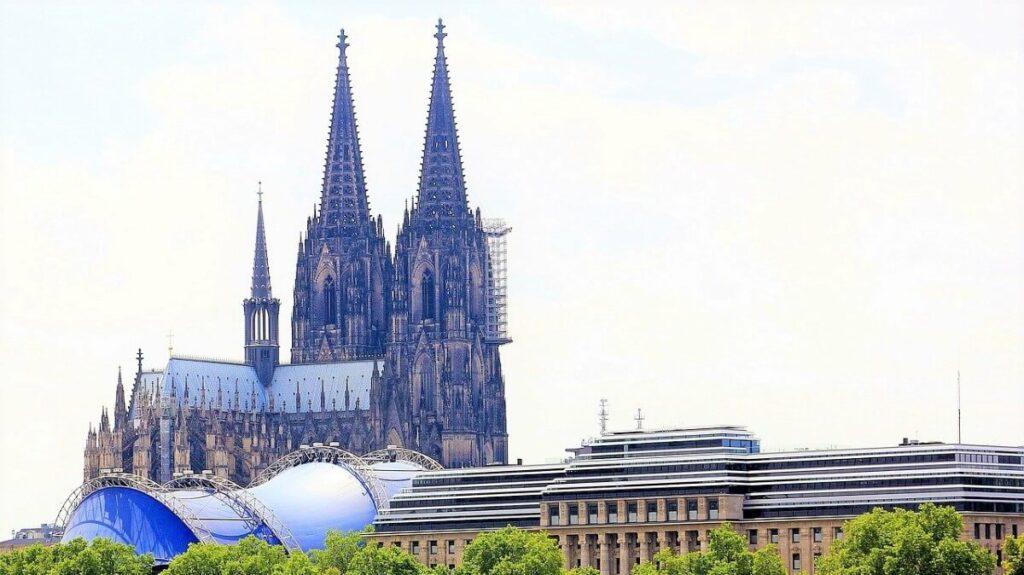 Bezienswaardigheden in Duitsland: De Dom van Keulen