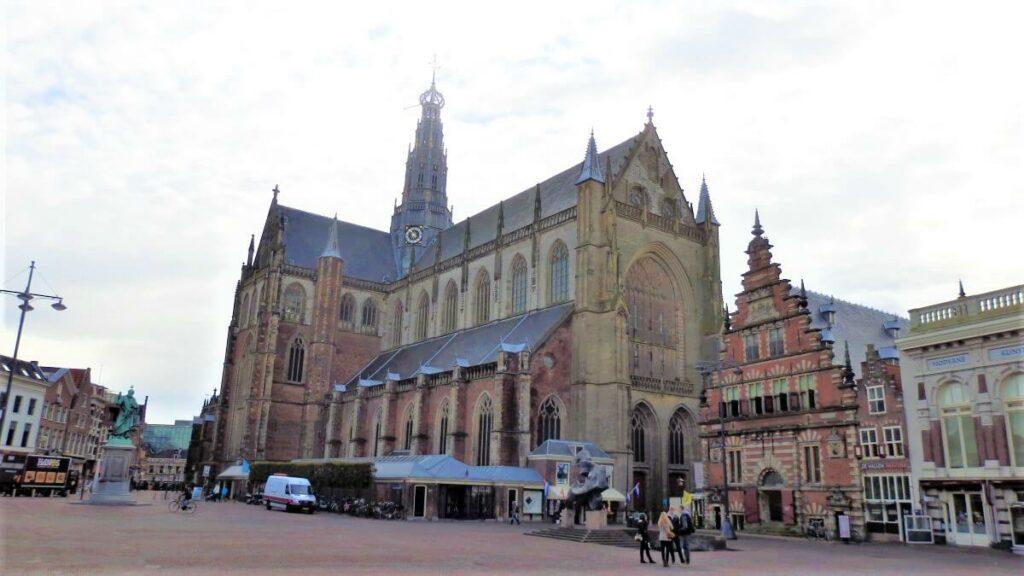 De Sint Bavo Kerk
