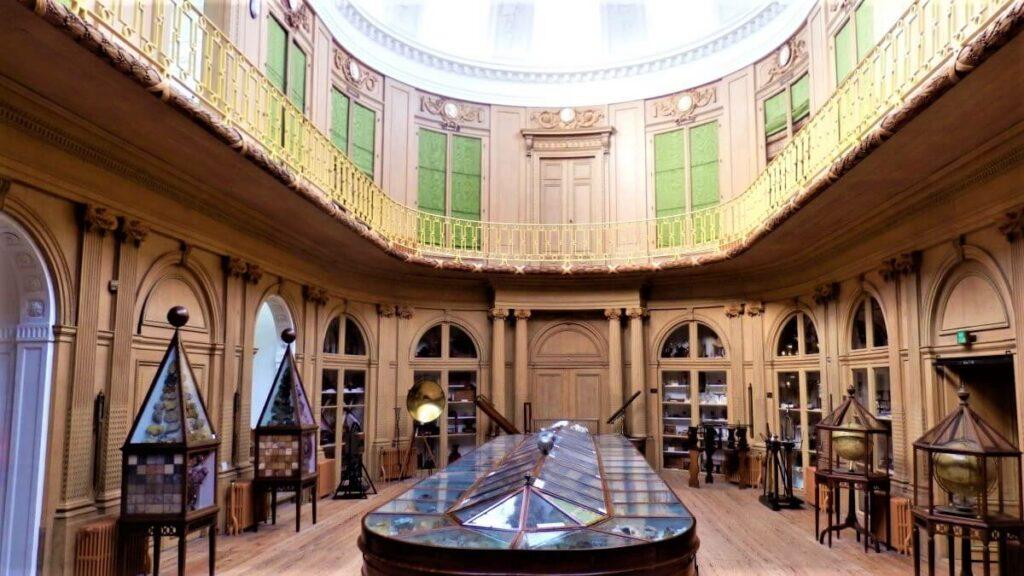 Het Teylers Museum