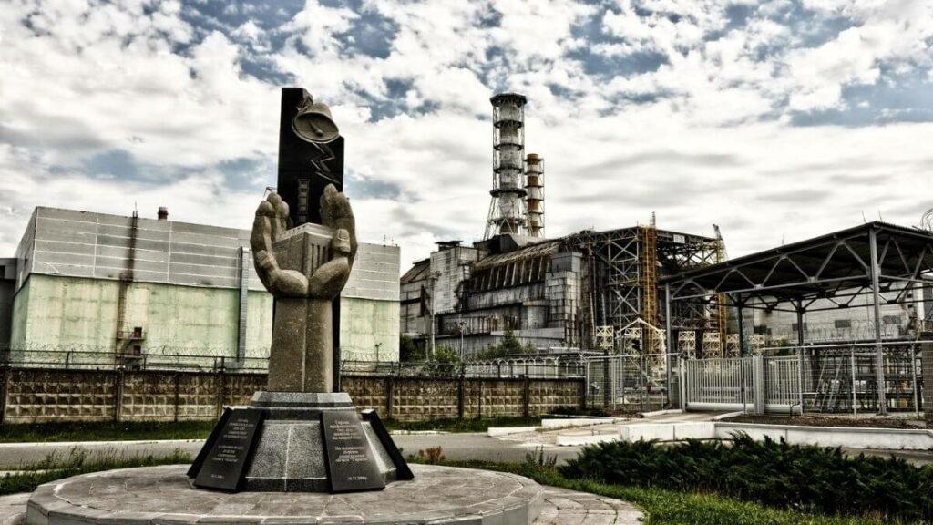 Bezienswaardigheden in Oekraïne: De kernramp in Tsjernobyl