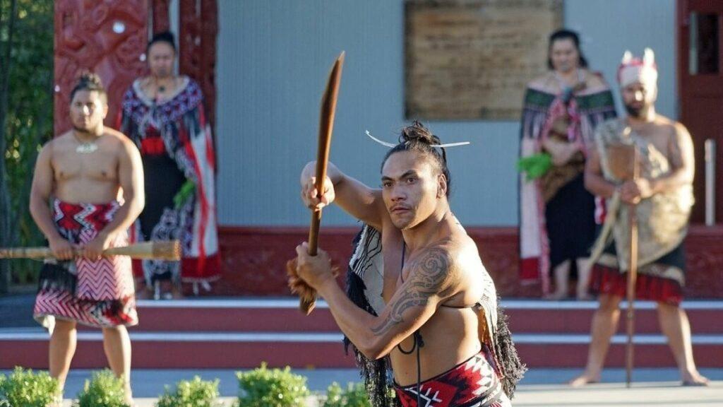 Bezienswaardigheden in Nieuw-Zeeland: Waitangi Treaty Grounds