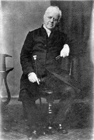 Geschiedenis van Nieuw-Zeeland: de missionaris Henry Williams