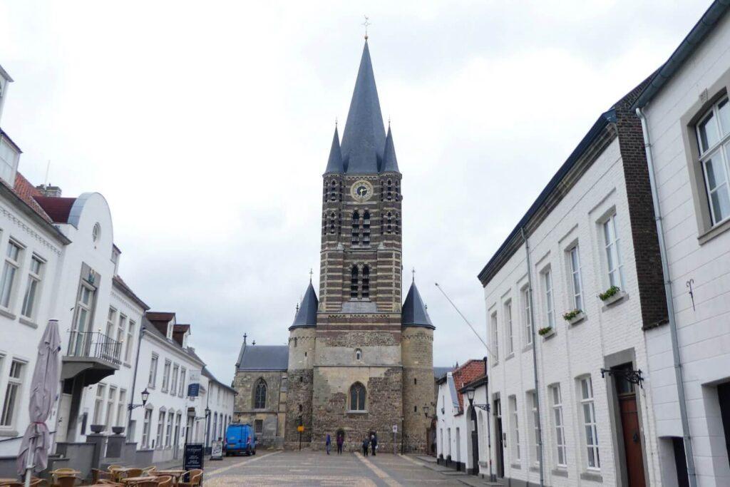 Sint Michaëlskerk of Stiftkerk