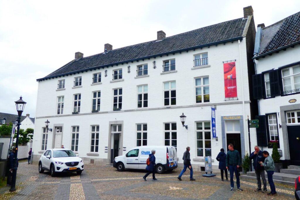 Het gemeentemuseum het Land van Thorn