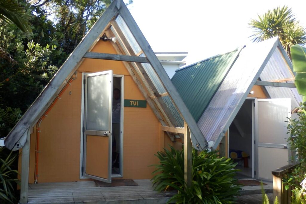 Accommodatie in Paihia: Pickled Parrot